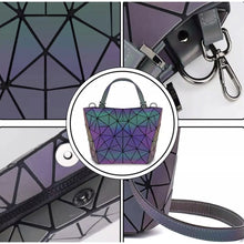 Load image into Gallery viewer, Viceroy Glowing Tote Purse - ToteGameTight