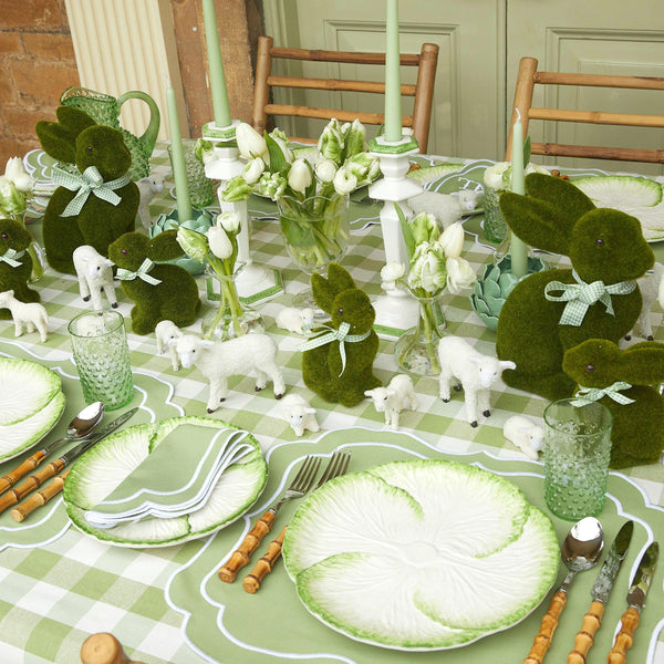 Spring Meadow Decoration Set