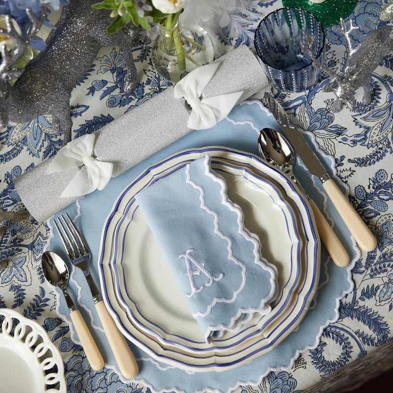 Enchanted Forest Napkins & Placemats (Set of 4)