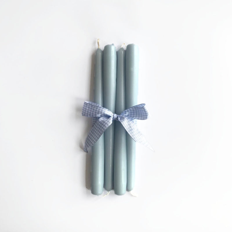 Spring Candles (Set of 4)