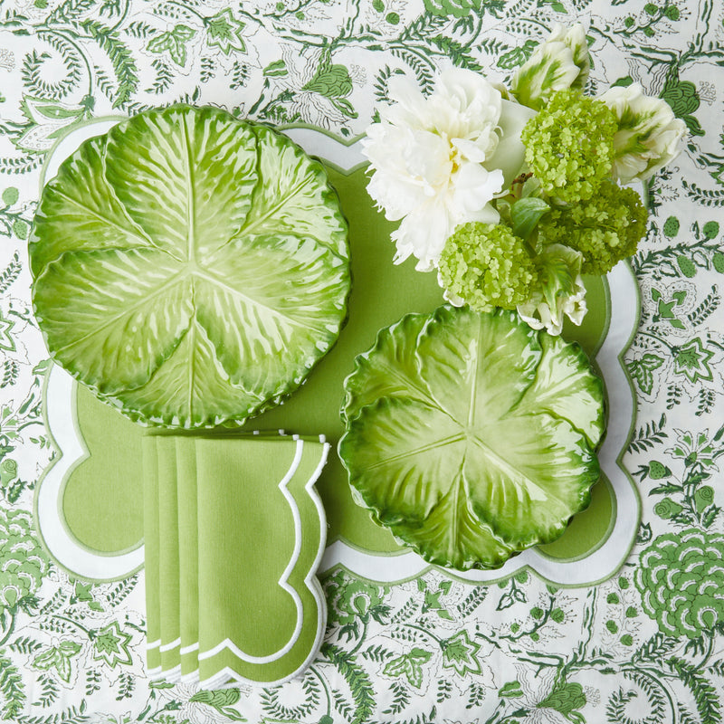 Cabbage Starter Plate
