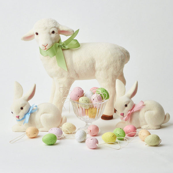 Little Bo Peep Decoration Set