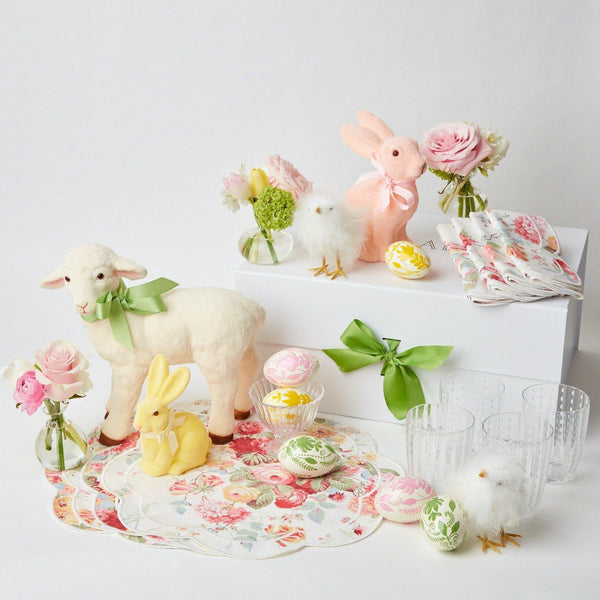 The Bo Peep Chintz Tablescape (4 Person)