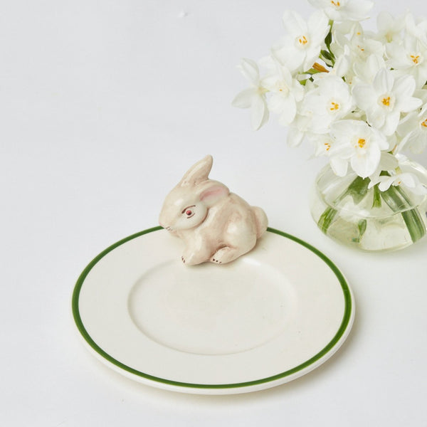Rabbit Side Plate