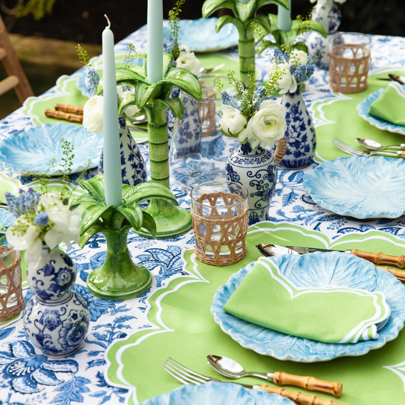 The Serena Tablescape