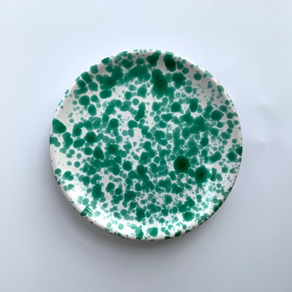 Tuscan Side Plate