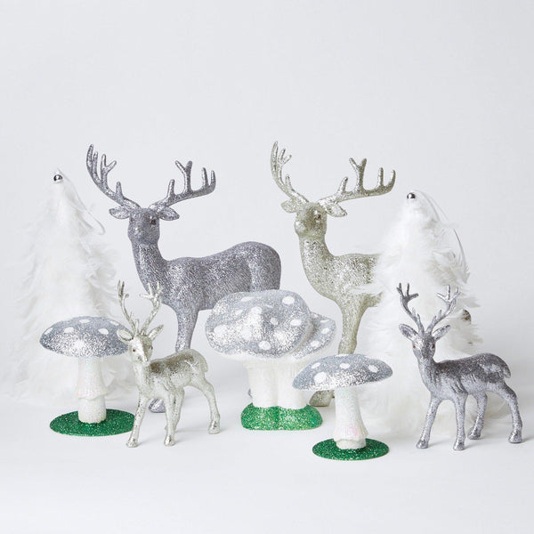 Enchanted Forest Decoration Set