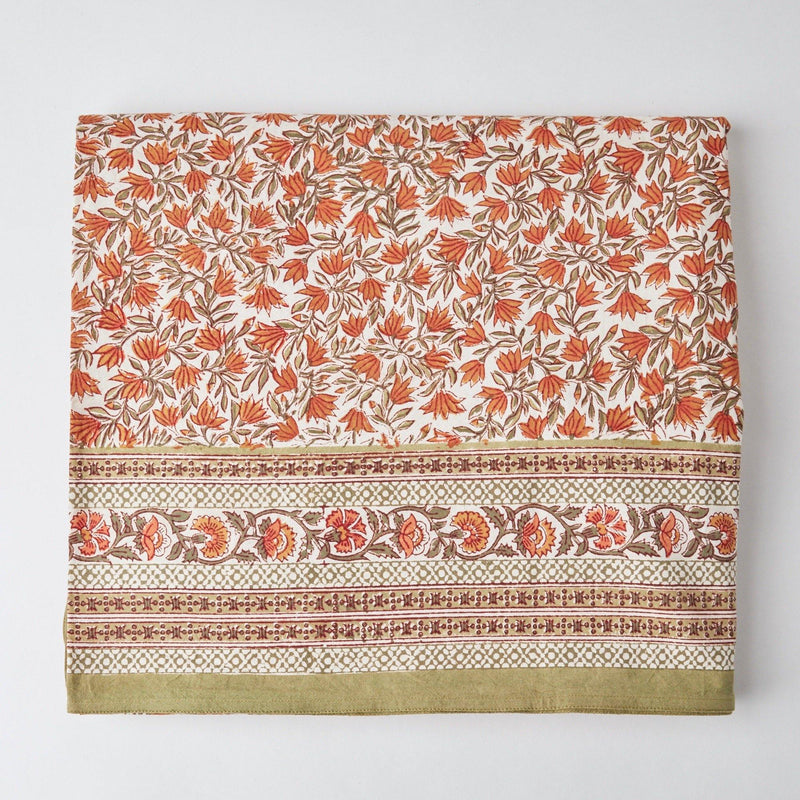 Autumn Leaf Tablecloth
