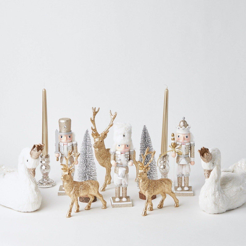 Swan Lake Decoration Set