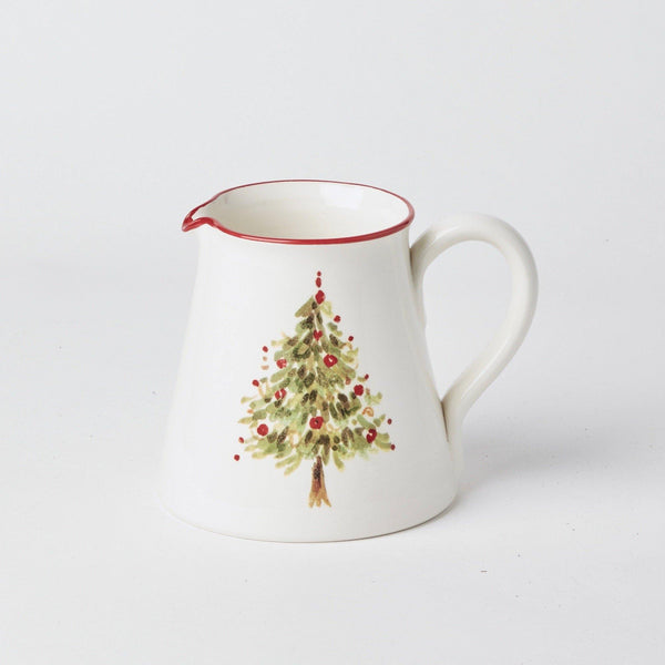 Christmas Tree Water Jug