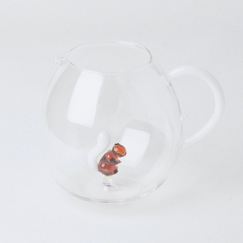 Squirrel Water Jug