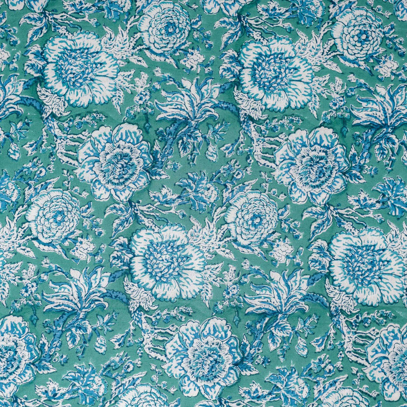 Hydranga Garden Tablecloth