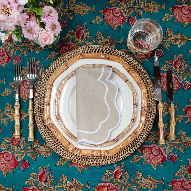 Aster Tablecloth