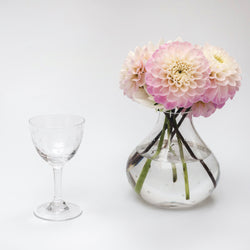 Poppy Aperitif Glass (Set of 6)