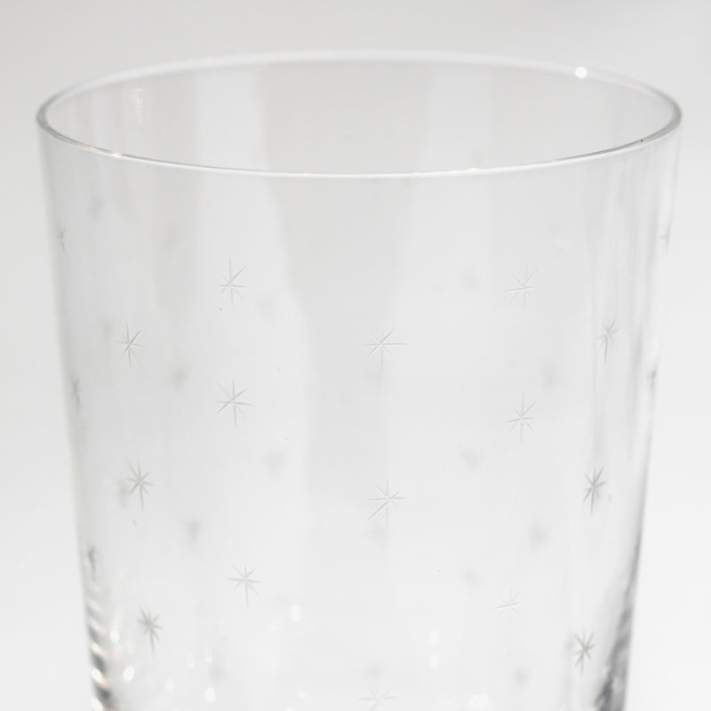 Poppy Star Tumbler (Set of 6)