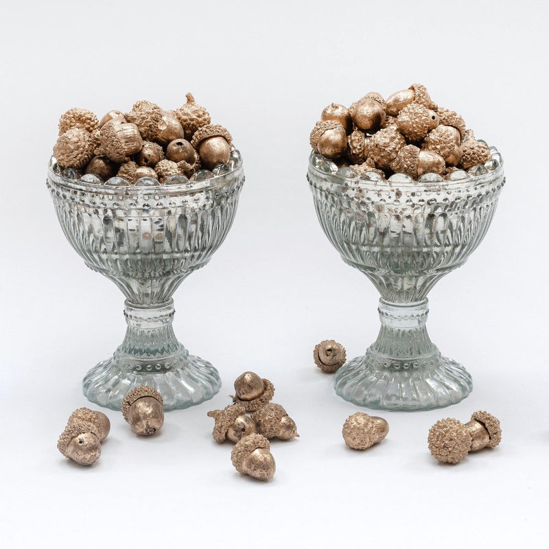 Mercury Candy Bowl (Pair)