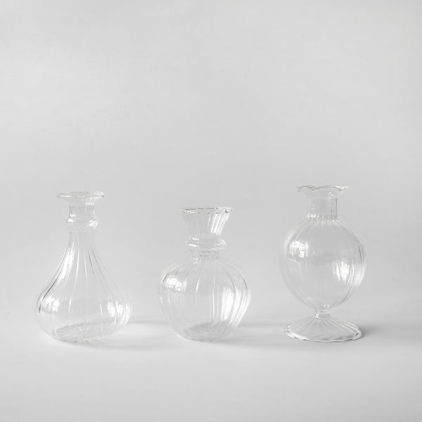 Nancy Bud Vase (Set of 3)
