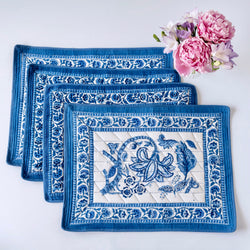 Serena Placemats (Set of 4)