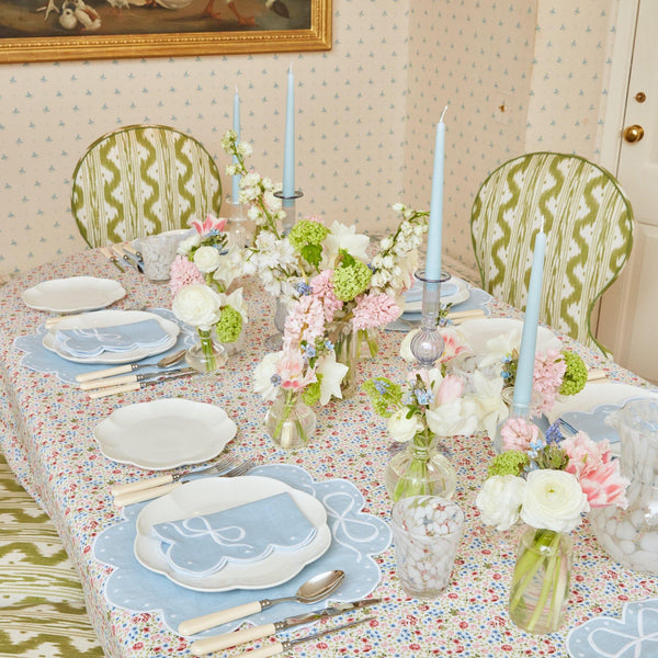 Dolly Ditsy Tablecloth