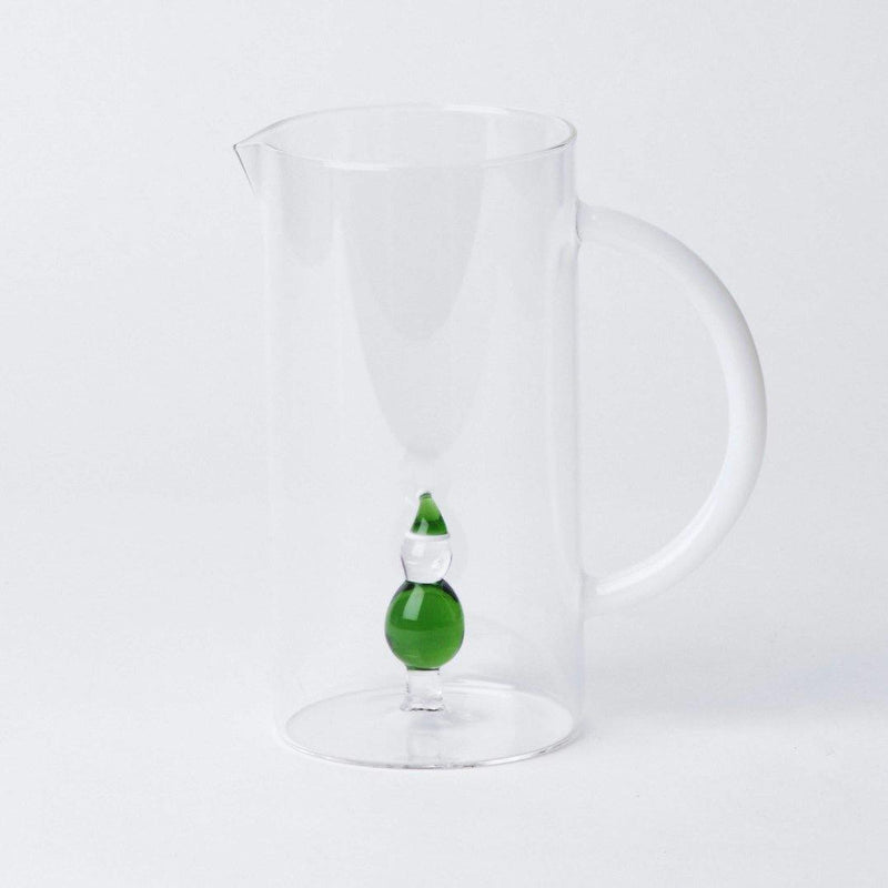 Father Christmas Water Jug