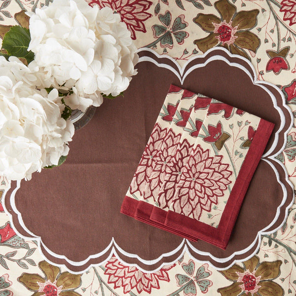 Daphne Napkins (set of 4)