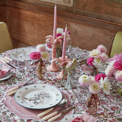 The Poppy Tablescape (Dusty Pink)