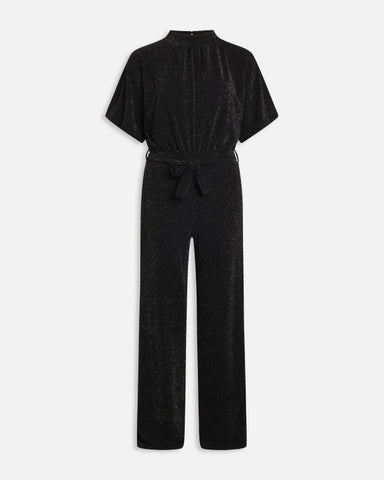 Sisters Point Jumpsuit - Black