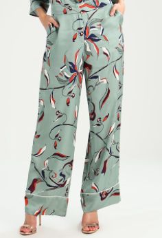 Second Female State Trousers