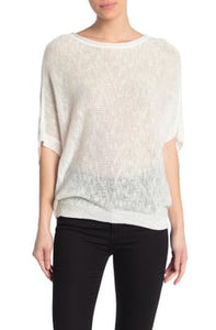 Michael Stars Opaline Elbow Sleeve Sweater