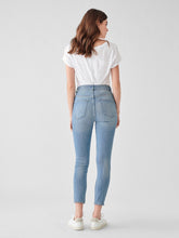 Load image into Gallery viewer, DL1961 Florence Crop Mid Rise Instasculpt Skinny in Warren