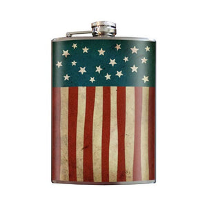 Flask - Old Glory