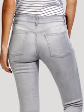 Load image into Gallery viewer, DL1961 Florence Crop Mid Rise Intasculpt Skinny Jean in Legendary