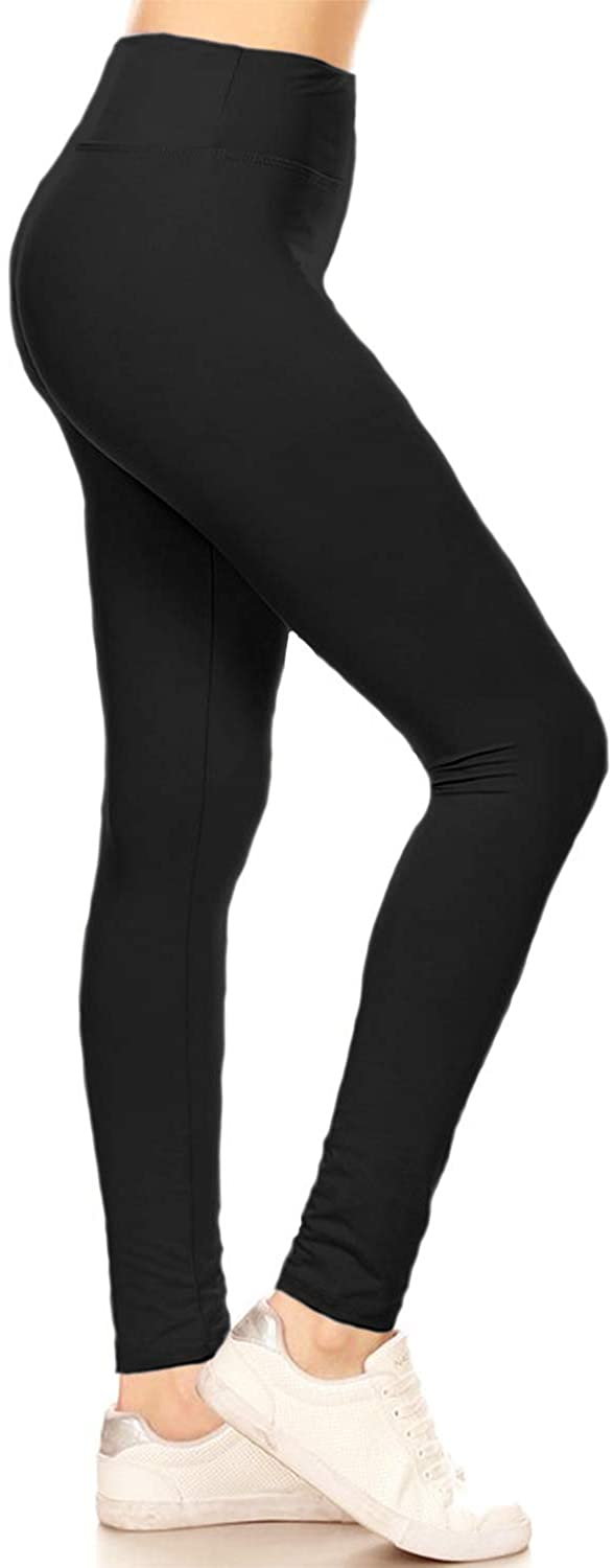 Leggings OS Solid