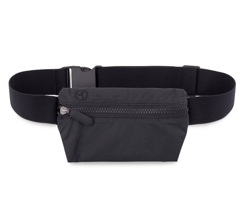 Hi Love Travel Invisible Pack in Black II
