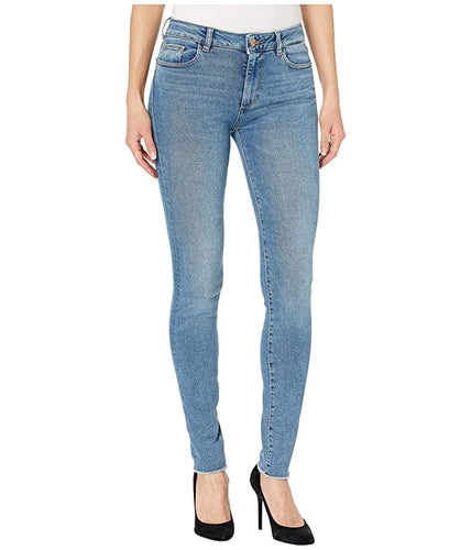 DL1961 Florence Mid-Rise Instasculpt Skinny in Rawlins