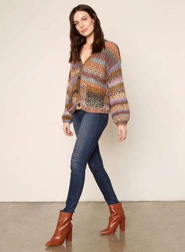 Cupcakes and Cashmere Helena Cardigan Sweater