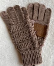 Load image into Gallery viewer, Knitted Gloves - Multiple Colors
