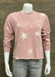 Grey State North Star Sweatshirt