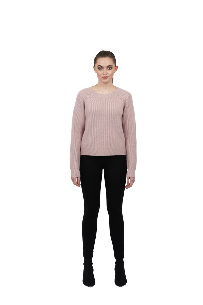 Love Token Angie Tieback Knit Top