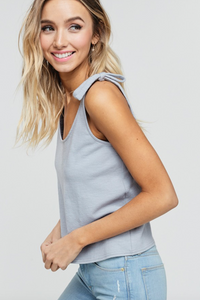 Crescent Brook Knit Tank