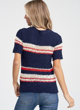 Load image into Gallery viewer, Taylor Knitted Top