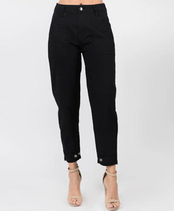American Bazi High Waist Slouchy Fit