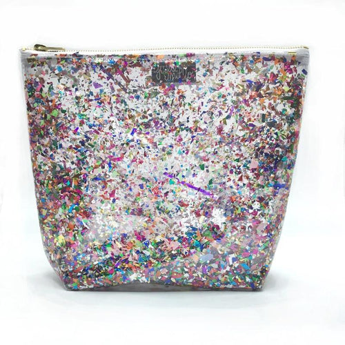 Julie Mollo Confetti Travel Bag