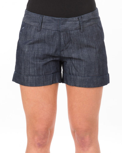 Dear John Hampton Comfort Short in Zodiac