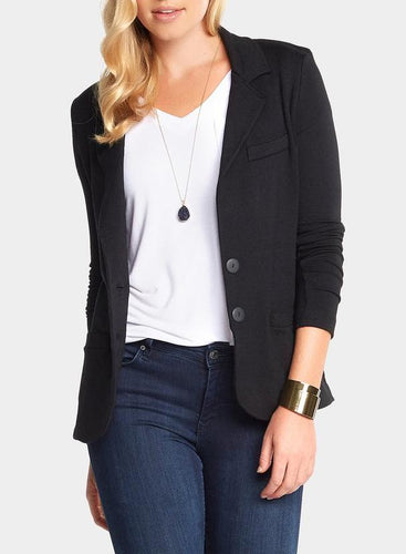 Tart Collections Essential Blazer