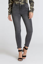 Load image into Gallery viewer, Dear John Gisele Ankle Skinny in Pixie