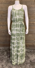 Load image into Gallery viewer, Michael Stars Athena Speghetti Strap Maxi Dress