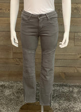Load image into Gallery viewer, Wishlist Skinny Moto Biker Pants- Final Sale