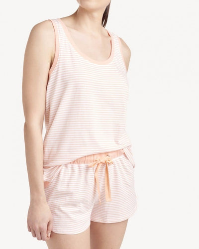 Splendid Tank Sleep Set in Stripe