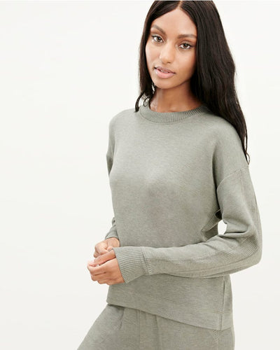 Splendid Supersoft Valley Pullover